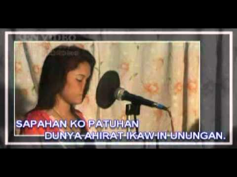 TAUSUG SONG BALIKUN IN PAG LASA SONG BY : ALI & JEAN BACK 2 BACK GROUP VOL3