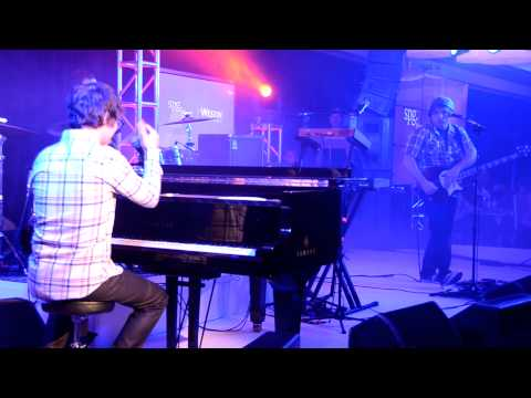 Ben Folds FIve - Song for the Dumped & Kate