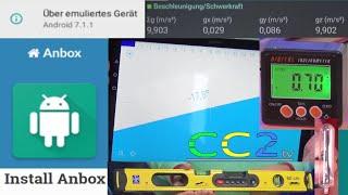 CC2tv #250 Android auf Linux Rechnern und vom Wassergraben zum Accelerometer