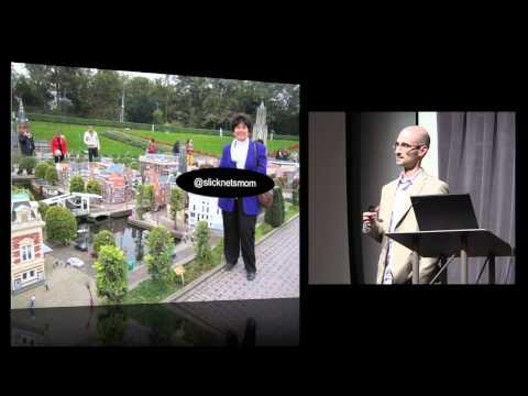 Nicholas Zakas: Progressive Enhancement 2.0