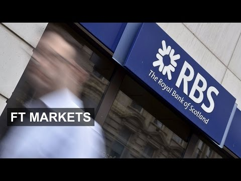 Royal Bank of Scotland's £2bn loss | FT Markets
