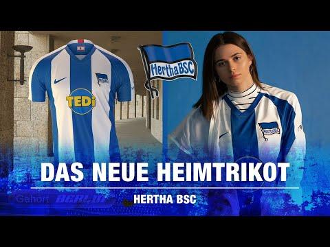 AUS DER VERGANGENHEIT. FÜR DIE ZUKUNFT. - Hertha BSC