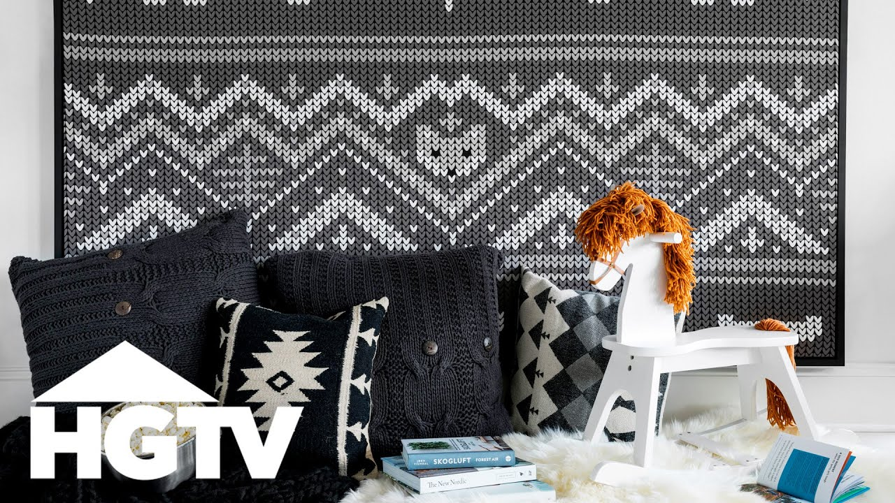 The Coolest Features at HGTV Urban Oasis 2019