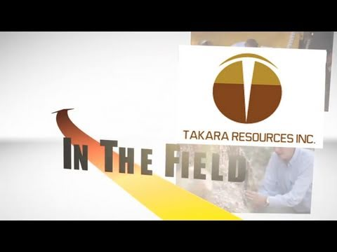 In The Field: Takara Resources Tassawini Gold Project in Guyana