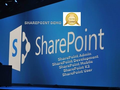SharePoint 2013 - KBR GLOBAL IT SOLUTIONS