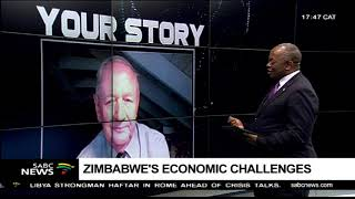 Zimbabwe's economic challenges: Eddie Cross