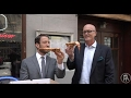 Barstool Pizza Review - John's of Time Square with special guest Scott Van Pelt