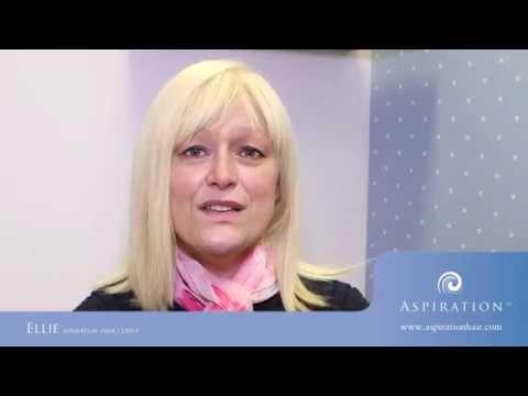 Hair Loss London - Ellie Testimonial