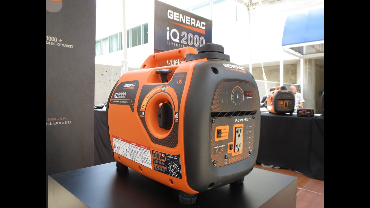 The 14 Best Portable Generators in 2019 for Every Budget
