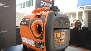 Download Video Generac iQ: The Quietest Generator EVER!! MP3 3GP MP4
