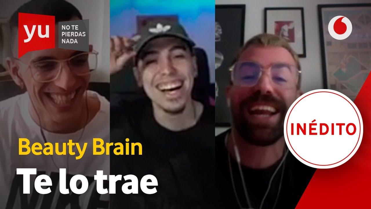 Los Beauty Brain se traen a Garabatto #yuVerano