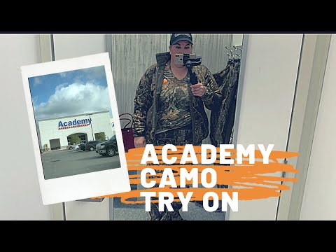 Plus Size Women's Hunting Gear At Academy | Women's Nomad Try On