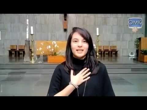 OMK Menyapamu, Special Indonesian Youth Day (IYD) 2016   Chelsea Elizabeth Islan