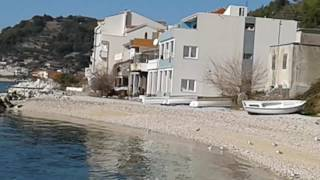 Nasljednica, Pozdrav iz divnih Bajnica ....28.1.2017....1.dio.... 17 km od Splita, 10 od Omiša thumbnail