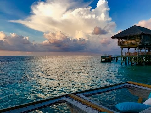 Six Senses Laamu, Maldives - Connecting Your Sixth to Your Seventh Sense