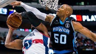 Corey Maggette Full Season 2 Highlights   BIG3 Basketball
