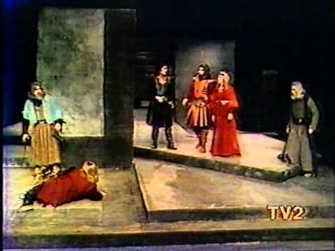 kral lear I cüneyt gökcer 1983