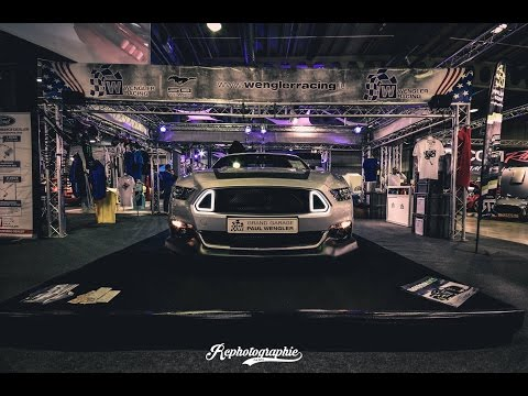 International Motorshow 2015 Luxembourg