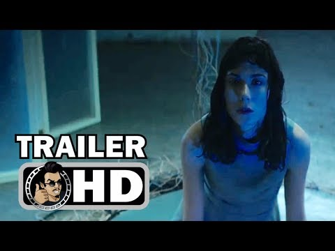 THE CAPTURE Official Trailer (2018) Sci-Fi Thriller Movie HD