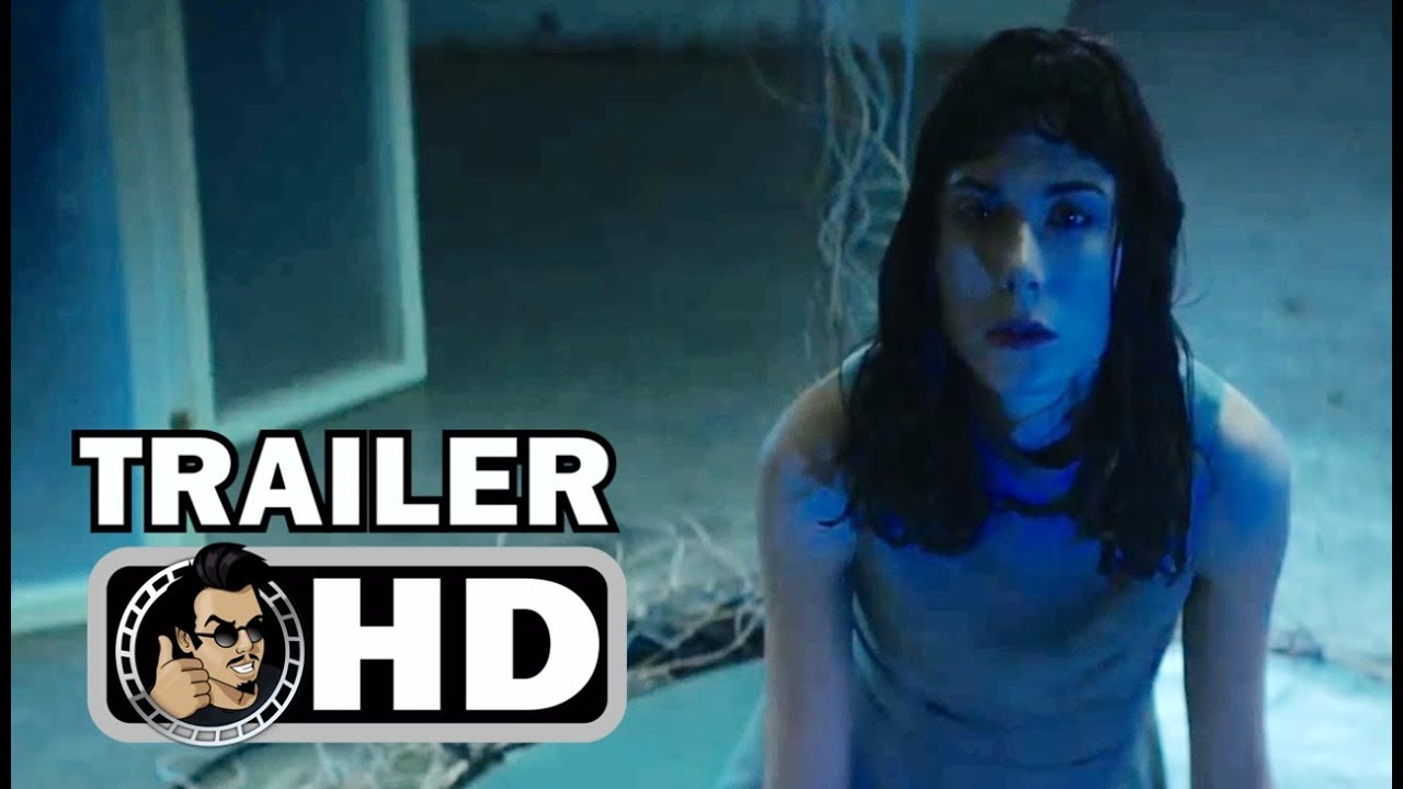 the capture official trailer 2018 sci fi thriller movie hd