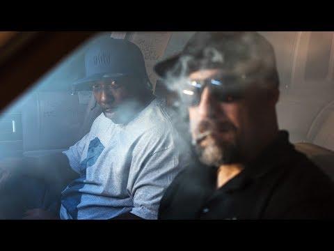 M.C. Eiht - The Smokebox | BREALTV