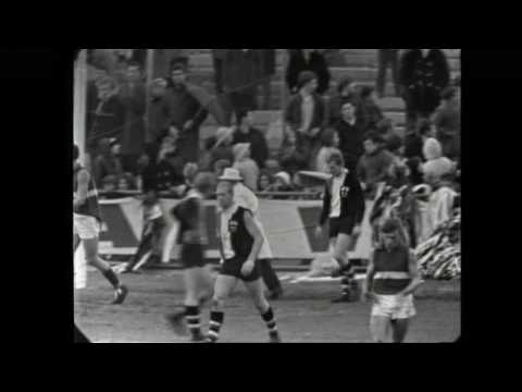 Ted Whitten Highlights