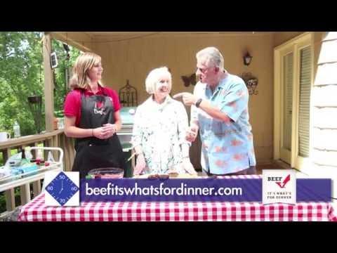 Bon Appetit!: Erin Beasley, Alabama Cattlemen