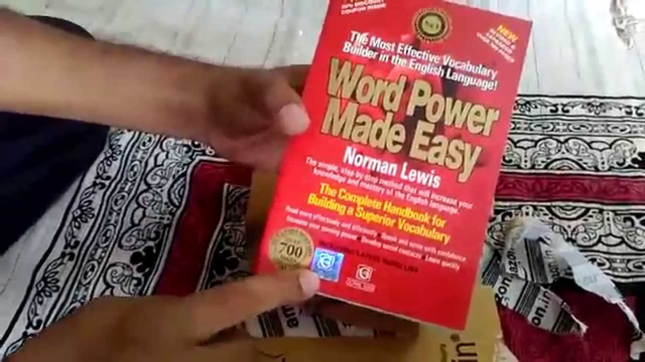 Word power made easy by norman lewis pdf ebook download qmaths.