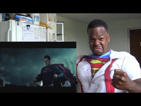 Batman v Superman: Dawn of Justice - Comic-Con Trailer SPOILER REVIEW!!!