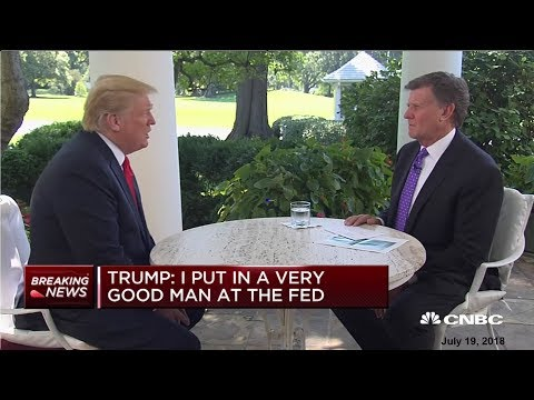 Trump just noticed Yuan devaluation - Dollar retracement coming? 2018 07 19