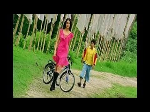 Child Love Story & Love Song ( Kudi Tu Butter )