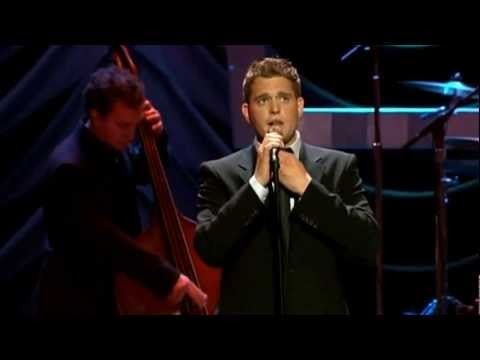 Michael Buble - Come Fly With Me (Live) HD