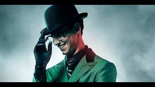 Edward Nygma / The Riddler Part 2