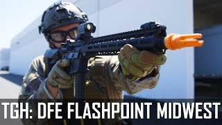 Desert Fox Events: Flashpoint Midwest TGH - Airsoft GI