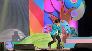 Download Lei Andrei Navarro Sm Little Stars 2015 Grand Finals MP3 song and Music Video