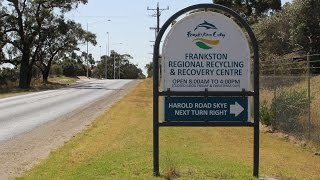 Frankston Regional Recycling and Recovery Centre's Treasure Chest