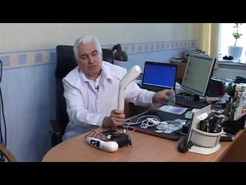 Физиотерапия рубцов (фонофорез, лечение микротоками и