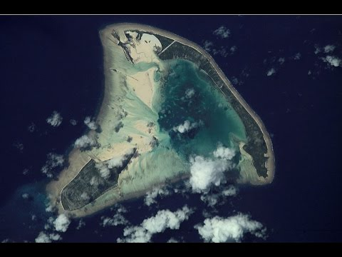 5 Most Remote Islands in the World