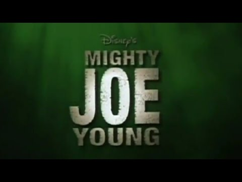 """Download Mighty Joe Young """"Trailer"""""""
