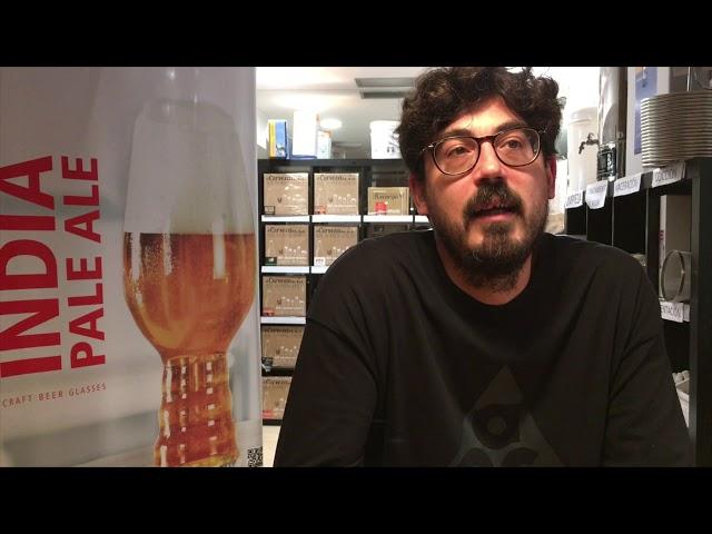 #23 Microentrevista Ramón de Soma Beer