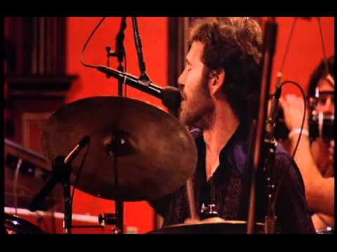 The Band - The Night They Drove Old Dixie Down (The Last Waltz)