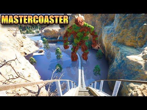 DIE BESTEN ACHTERBAHNEN - Planet Coaster - MASTERCOASTER #13 (Deutsch)