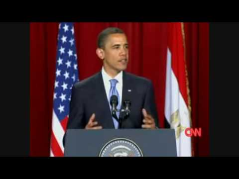 President Barack Obama's Speech to the...