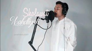 Download lagu Sholawat Nahdliyah COVER Hadrah Al Banjari MP3