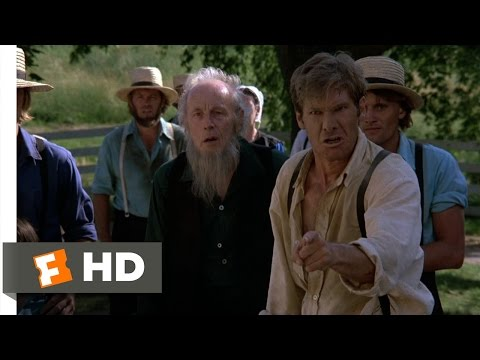 Witness (1/9) Movie CLIP - It's Over (1985) HD streaming vf