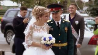 промо свадьба Ивана и Александры, 9 сентября 2016