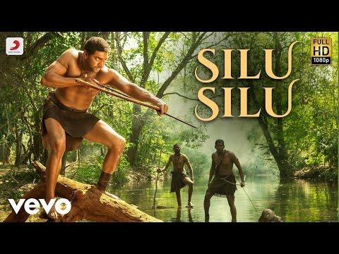 Vanamagan - Silu Silu Lyric| Jayam Ravi | Harris Jayaraj