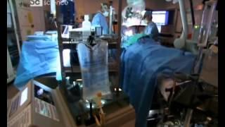 Как работает крутая аппаратура. (5 серия) - Медицинские технологии