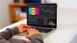 Whats the BEST Video Editing Software for FREELANCE?