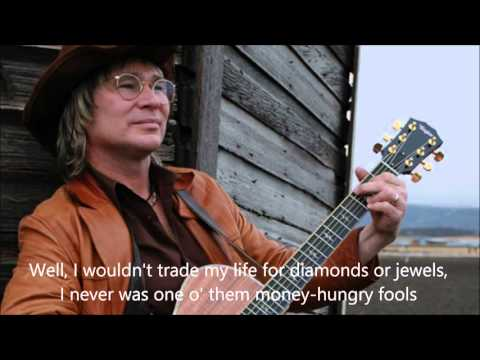 Thank God I'm a Country BoyJOHN DENVER (with lyrics)